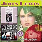 Original Sin/Essence by John Lewis (CD, Sep-2000, Collectables)
