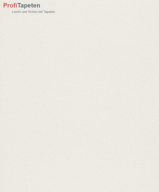 Rasch Tapete Vlies creme Uni Home Vision 741377 2,17€//1qm