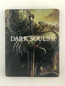 Dark-Souls-II-Black-Armor-Edition-Playstation-3-PS3-Game-Complete-amp-Tested