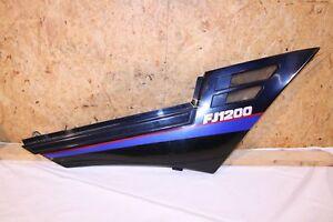 Yamaha-FJ1200-1WL-Bj-1986-1988-Seitendeckel-rechts