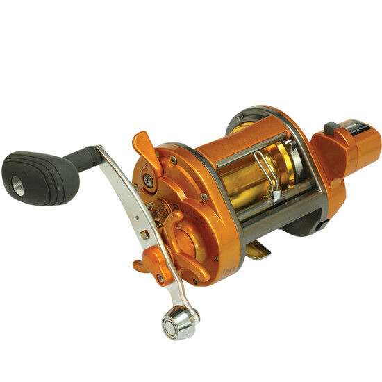 BANAX) OW10000TM with big line counter big with bait casting reel for boat fishing b91179