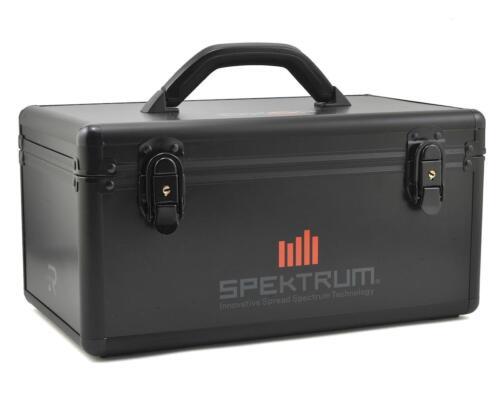 SPM6719 Spektrum RC DX6R Transmitter Case