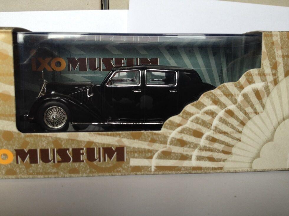 1 43 IXO VOISIN C28 Ambassade 1936 MUSU041
