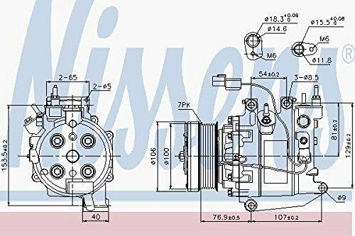 Motorh/äuser Boote housesweet wasserdichte 8-Gang-Wipptafel mit /Überlastschutz f/ür Leistungsschalter 12V // 24V f/ür Wohnmobile Autos