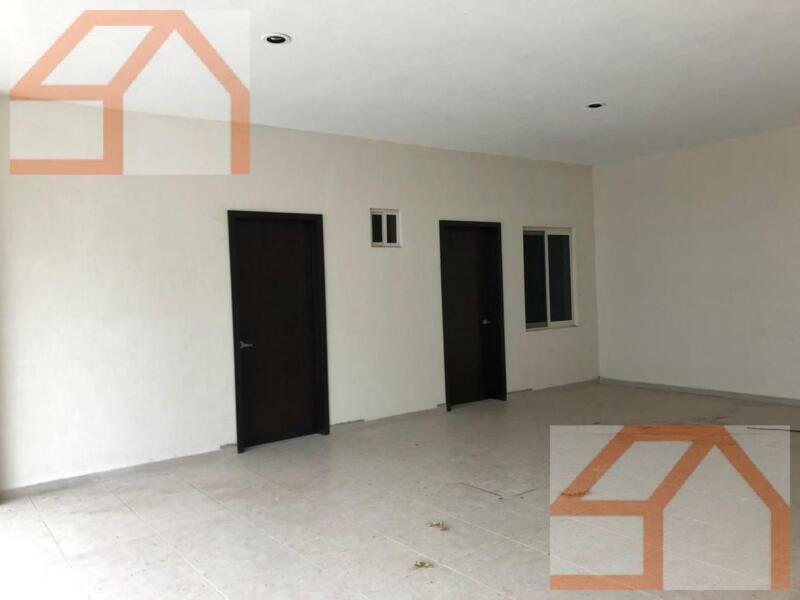 Casa - Fraccionamiento Hacienda del Rul