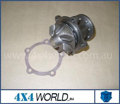 For Landcruiser HJ45 Series Engine Water Pump Cover Gasket H