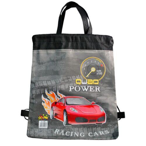 Boxing Drawstring Bag Backpack School Gym Sack Swim Books Kit Shoe personalized
