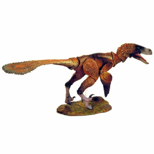 Beasts of the Mesozoic Pyroraptor Olympius Deluxe 1:6 Scale Raptor Figurine