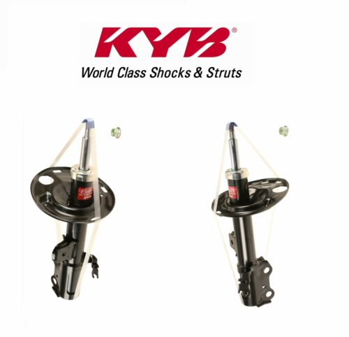 For Toyota RAV4 13-15 Front Left /& Right Strut Assemblies KYB Excel-G
