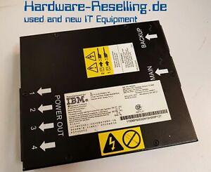 IBM 37L6863 95P5083 Double Ligne Corde Pdu 09N9671 37L0025