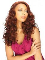 Vella Vella Lace Front Wig - Fortuna