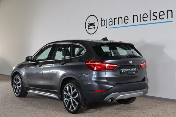 BMW X1 2,0 sDrive18d aut. - billede 2