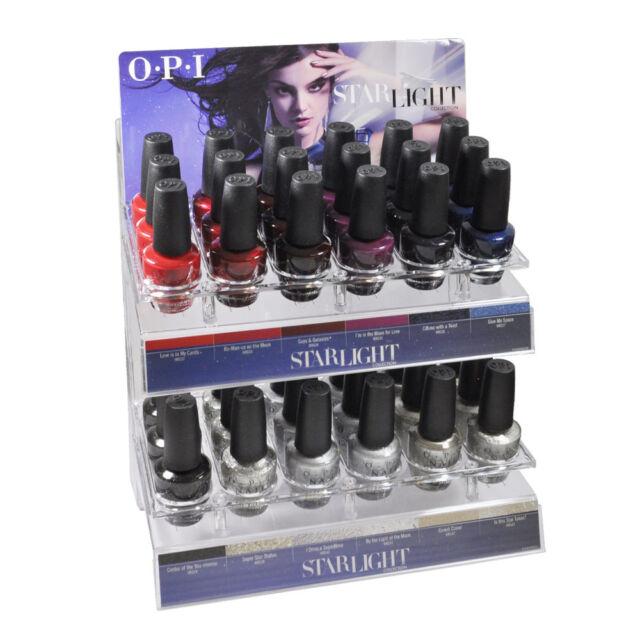 OPI Nail Polish Lacquer Start Light Collection 0.5floz/15ml