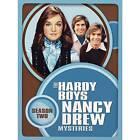 Hardy Boys Nancy Drew Mysteries Sea 2 - DVD Region 1