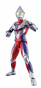 BANDAI-Ultra-Action-Figure-Ultraman-Tiga-Free-Shipping-with-Tracking-New-Japan