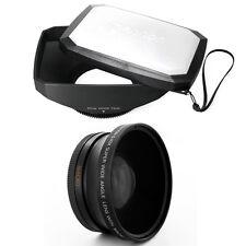 72mm 16:9 Wide Hood,Wide Angle Lens for Nikon D700, D60,D70,D70s,D40,D40x, D200
