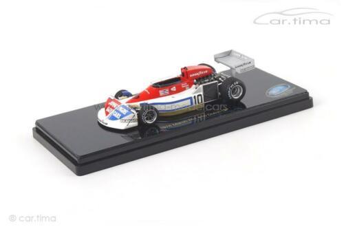 Ronnie Peterson TSM154329 March 761 TSM-Model Dutch GP 1976 1:43