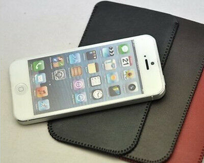 For Apple Iphone 6 and 6 Plus Pouch Protect Case Slim and light Sleeve Bag HI