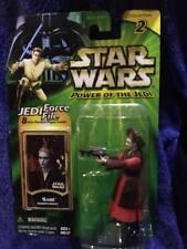 "New Star Wars Power of the Jedi - SABE - Queen's Decoy - Figure POTJ 3.75"""