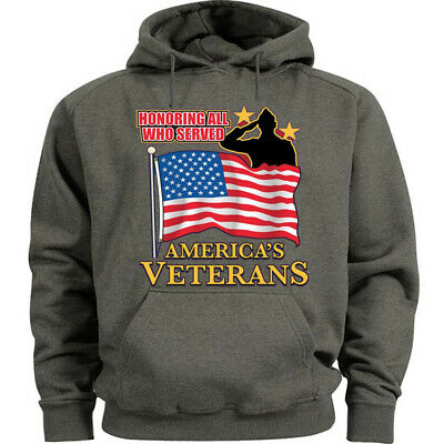DD214 Veteran Hoodie Military Service Duty Support Our Troops Sweatshirt