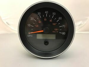 Kenworth-5-Inch-Speedometer-W-Trip-900-Series-GENIII-SECOND-REV