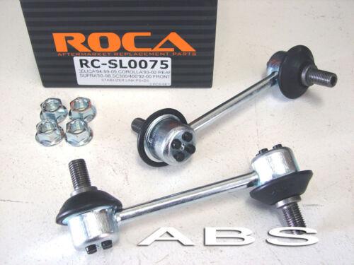 ROCAR Rear Stabilizer Sway Bar End Link Corolla 93-02 Celica 94-05 RC-SL0075