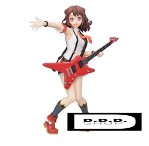 SEGA Bandori Girl band party PM figures Kasumi Toyama Vocalist Collection No.5