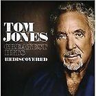 Tom Jones - Greatest Hits Rediscovered [UK Version] (2010)