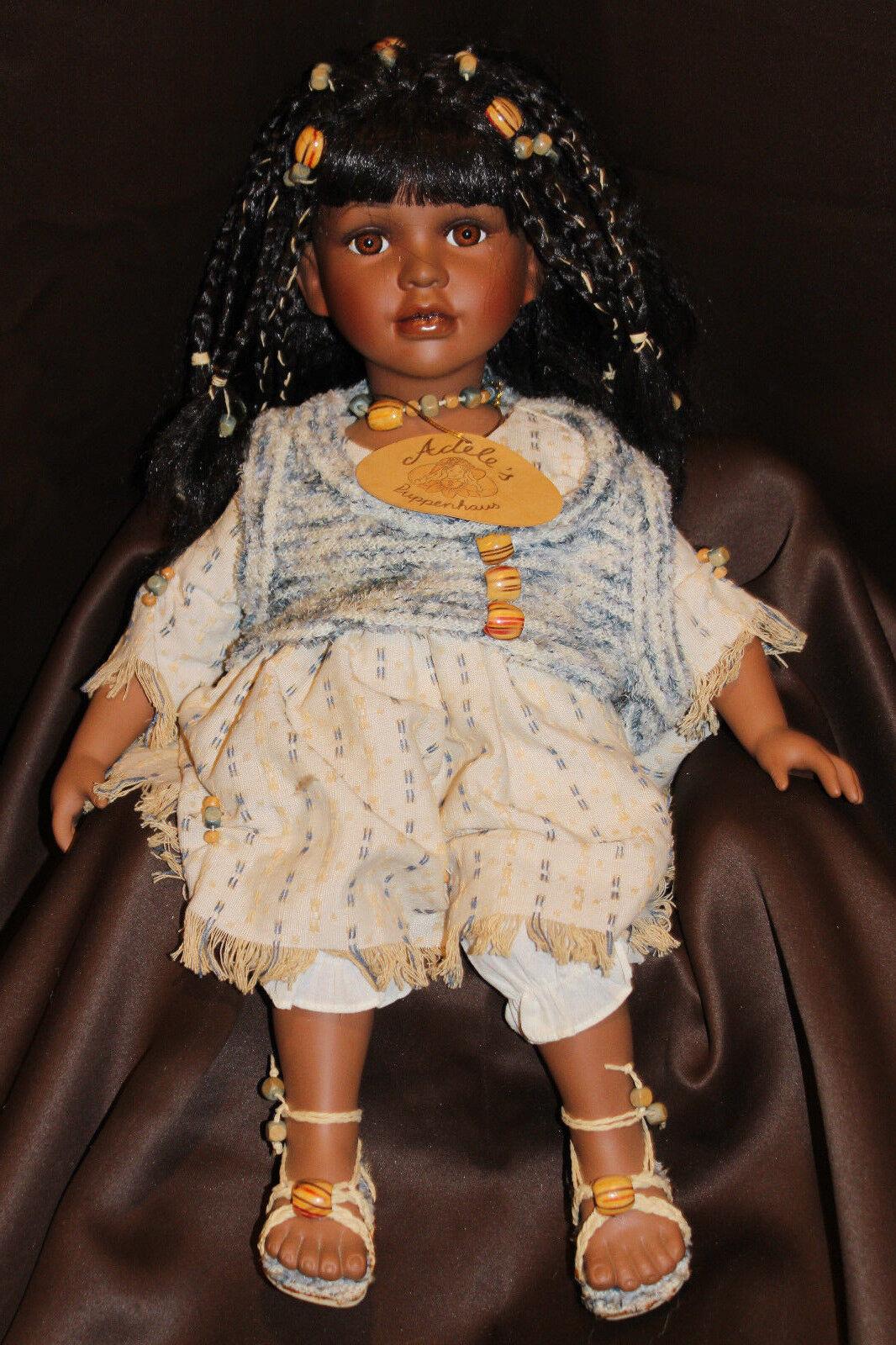 Adele´s Puppenhaus  Rufina  Höhe ca. 55 cm Pos. 4  | Verschiedene Waren