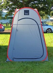 Image is loading C&ing-Utility-Tent-Bike-Storage-Day-Tent-Changing- : pop up day tent - memphite.com