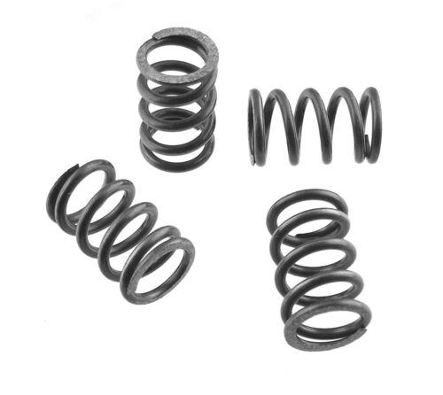 2 molle a compressione 0,63x4x14 compression springs ressorts resortes