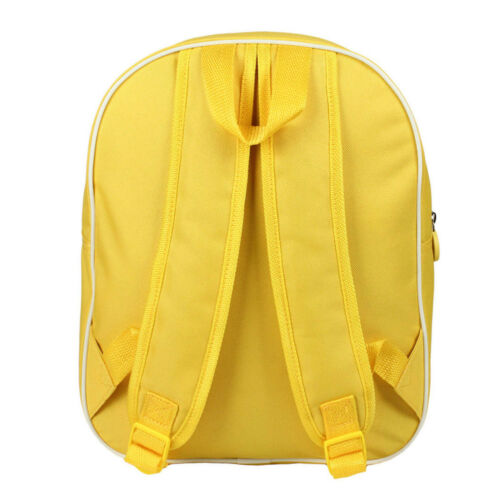 Minions Rucksack 3D Kinderrucksack Schultasche Schulranzen Kindergarten Tasche