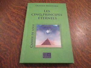 les-cinq-principes-eternels-cahier-de-loge-OLIVIER-MANITARA