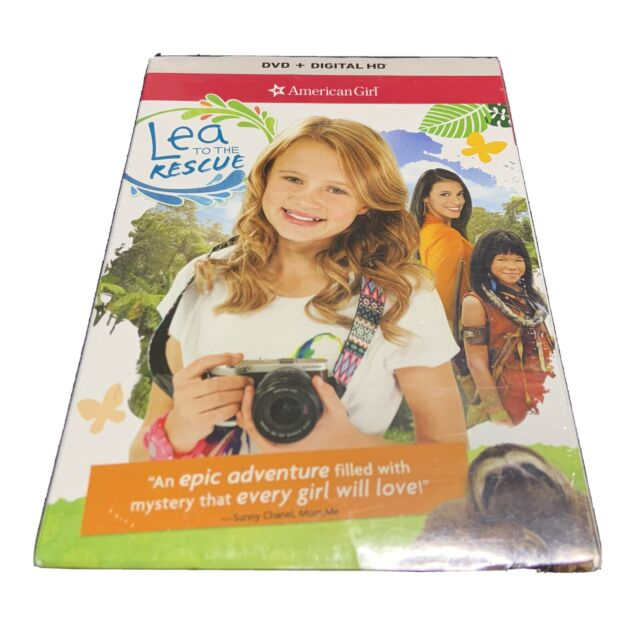 Lea to the Rescue | American Girl Wiki | Fandom powered by