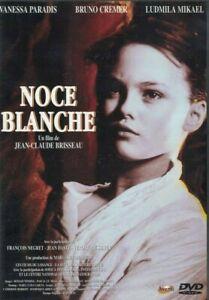 DVD NOCE BLANCHE JEAN CLAUDE BRISSEAU