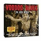 Various Artists - Voodoo Blues (The Devil Within, 2013)