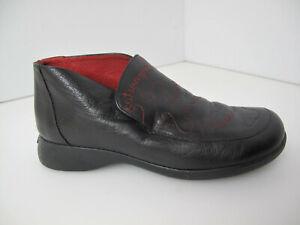 HISPANITAS Leather Shoes Women's Size