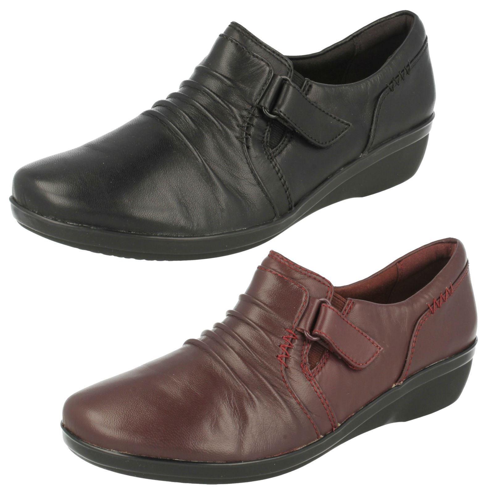 Clarks Femmes Chaussures De Loisirs everlay Coda
