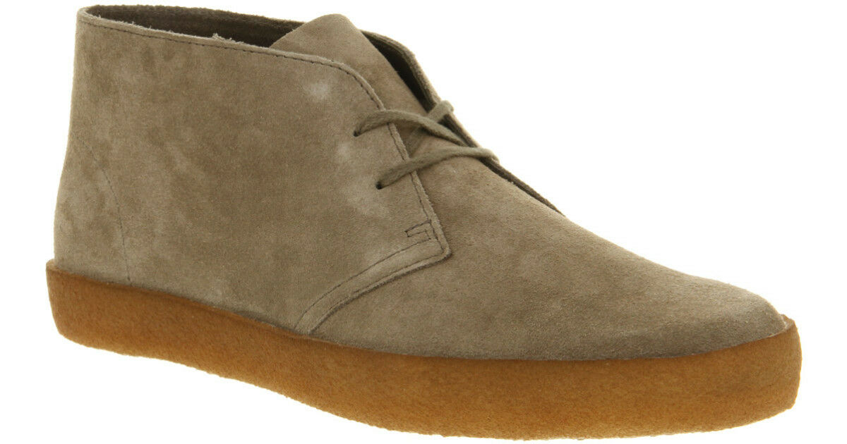 Clarks ORIGINAL ** x Desert Preston Uk ** Kaki Camoscio ** Uk Preston 7,8,9,9,10,10.5, 11,12 G c962aa