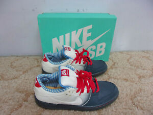 online store 1880e 3ae92 Details about NIKE Dunk Low Premium SB Dorothy Shoes w/Box Size 10.5 S08