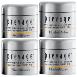Elizabeth-Arden-Prevage-Anti-Aging-Eye-Cream-Spf-15-4-Pack-X-17-New-Unboxed