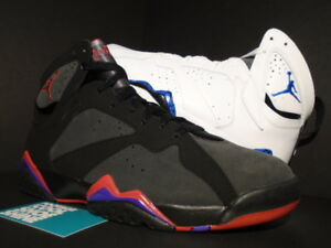 10a20d221aa2 09 NIKE AIR JORDAN VII 7 RETRO DMP ORLANDO MAGIC TORONTO RAPTORS ...