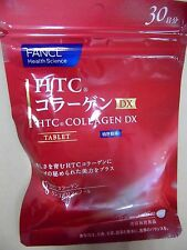 FANCL HTC Collagen DX 900mg 180 tbs Japan