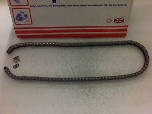 MERCEDES-VARIOUS-1796cc-2143cc-1-8-2-2-DIESEL-CDi-09-17-SPLIT-LINK-TIMING-CHAIN
