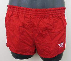 176cm S Vintage Vtg Details 80s Shorts Retro Small Mens Football Cotton Xs About 1980s Adidas SVUGqzpM