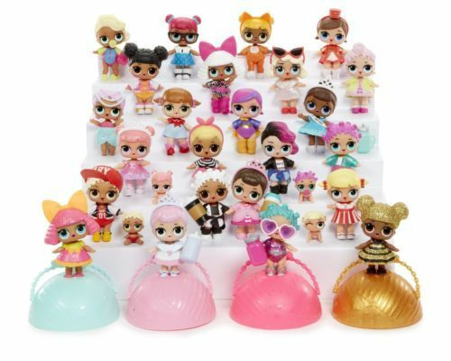 LOL Surprise Series 1 You Choose Which Doll You Want From 2016