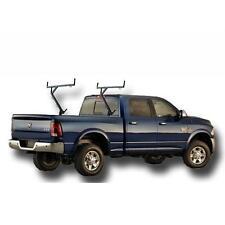 TRIPLE Ladder Truck Rack:3 Lumber Side Mount steel 275# pickup contractor pipe