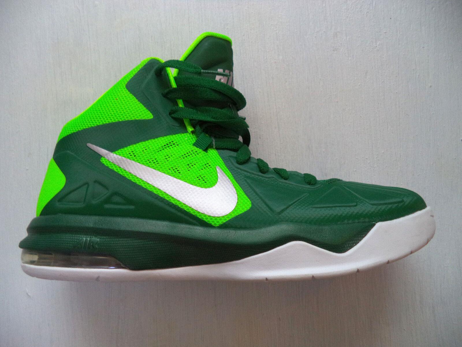 Womens NIKE baskeball style shoes Sz 9 hoops pro sneakers court pro fashion
