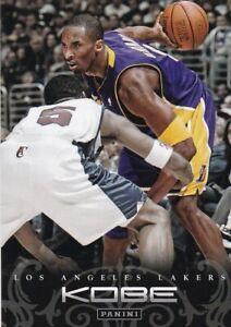 Kobe-Bryant-2012-13-Panini-Basketball-Cartes-a-Collectionner-Anthology-111