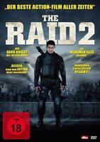 The Raid 2  (397 )   DVD / Neuware